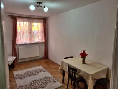 Apartament cu 2 camere de vanzare in Sebes cartier Mihail Kogalniceanu