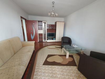 Apartament cu 3 camere de inchiriat in Sibiu zona Orasul de Jos