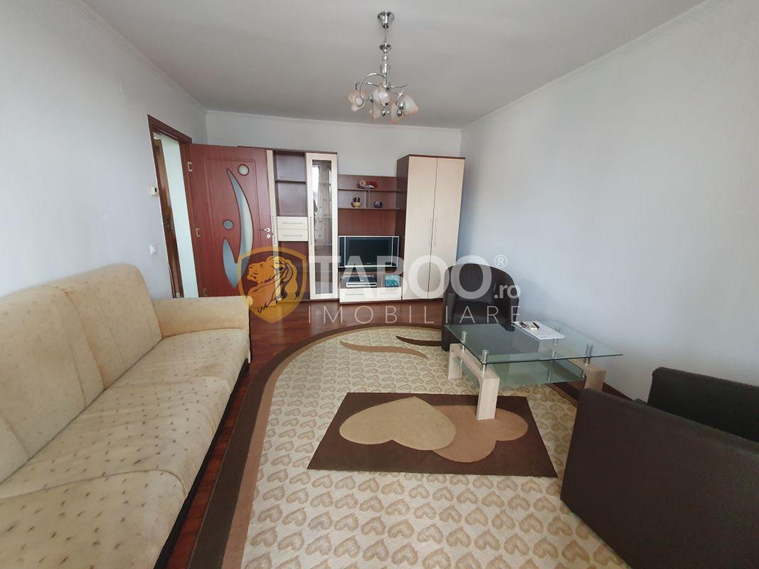Apartament cu 3 camere de inchiriat in Sibiu zona Orasul de Jos 1