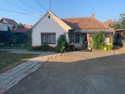 Casă individuală de vânzare în zona Lazaret din Sibiu