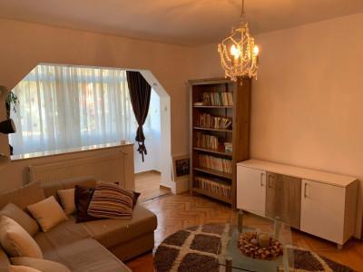 Apartament cu 2 camere de închiriat în zona Rahovei din Sibiu