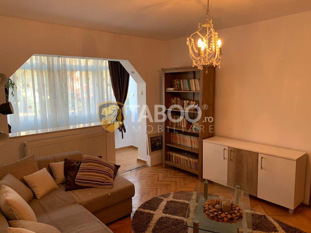 Apartament cu 2 camere de închiriat în zona Rahovei din Sibiu 1