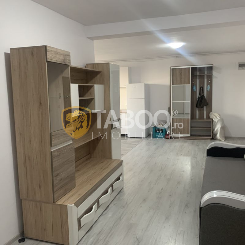 Prima inchirie! Apartament cu 3 camere zona Rahovei in Sibiu 5