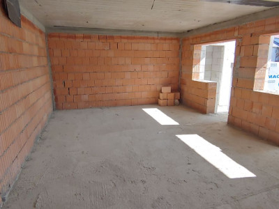 Apartament 53 mp constructie 2021 de vanzare Sibiu zona Mihai Viteazul