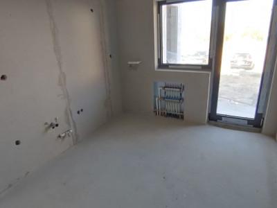 Apartament 51 mp balcon parcare gradina de vanzare Selimbar Sibiu