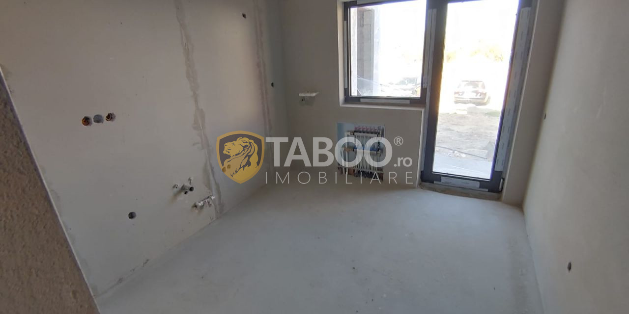 Apartament 51 mp utili balcon loc de parcare de vanzare in Selimbar 4