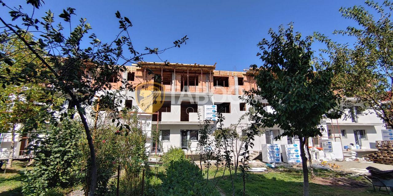 Apartament 2 camere balcon si loc parcare de vanzare in Selimbar Sibiu 1