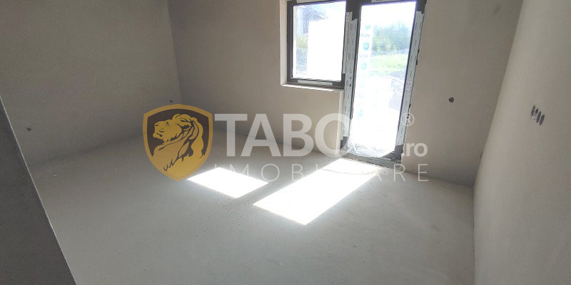 Apartament cu 2 camere bucatarie inchisa de vanzare in Selimbar Sibiu 1