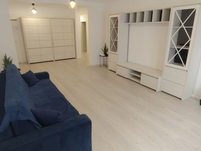 Apartament de inchiriat cu 3 camere si terasa in zona Lidl Selimbar