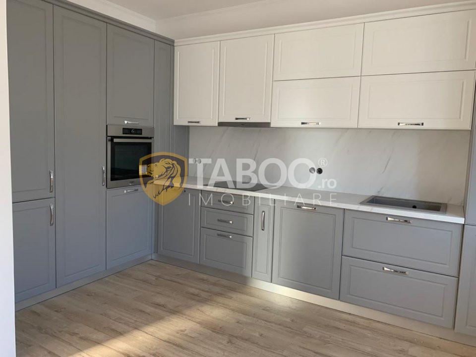 Casa constructie noua cu 4 camere si 300 mp curte libera de vanzare in Selimbar  1
