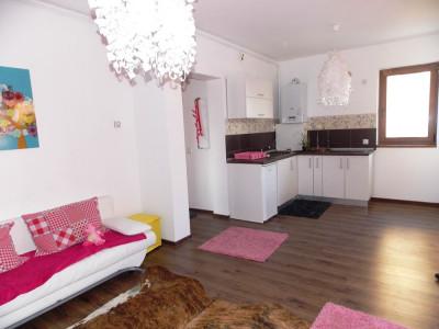 Apartament cu 3 camere la etajul 1 de vanzare in Sibiu zona Gusterita