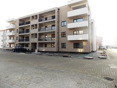 Apartament 2 camere 59 mp in Sibiu zona Calea Cisnadiei