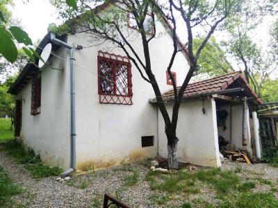 Casa individuala 2000 mp de vanzare in Daia Noua Sibiu