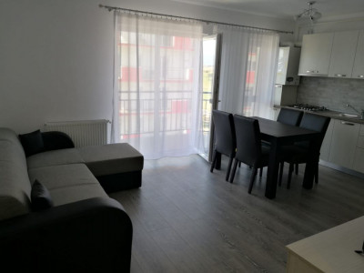 Apartament la prima inchiriere cu 3 camere Sibiu zona Magnolia
