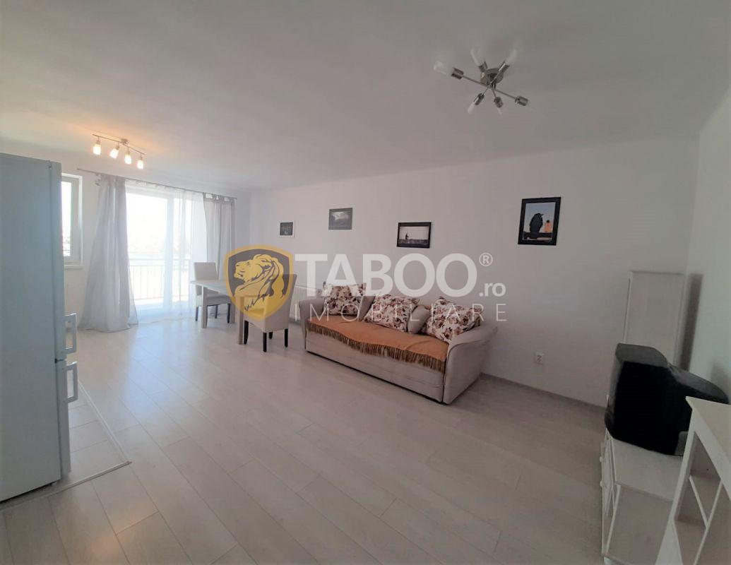 Apartament nou 3 camere de inchiriat - City Residence Sibiu 1