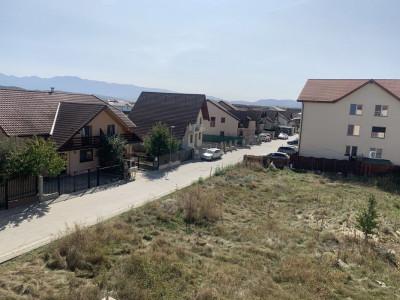 Teren intravilan 528 mp deschidere 28 m in Selimbar zona Triajului