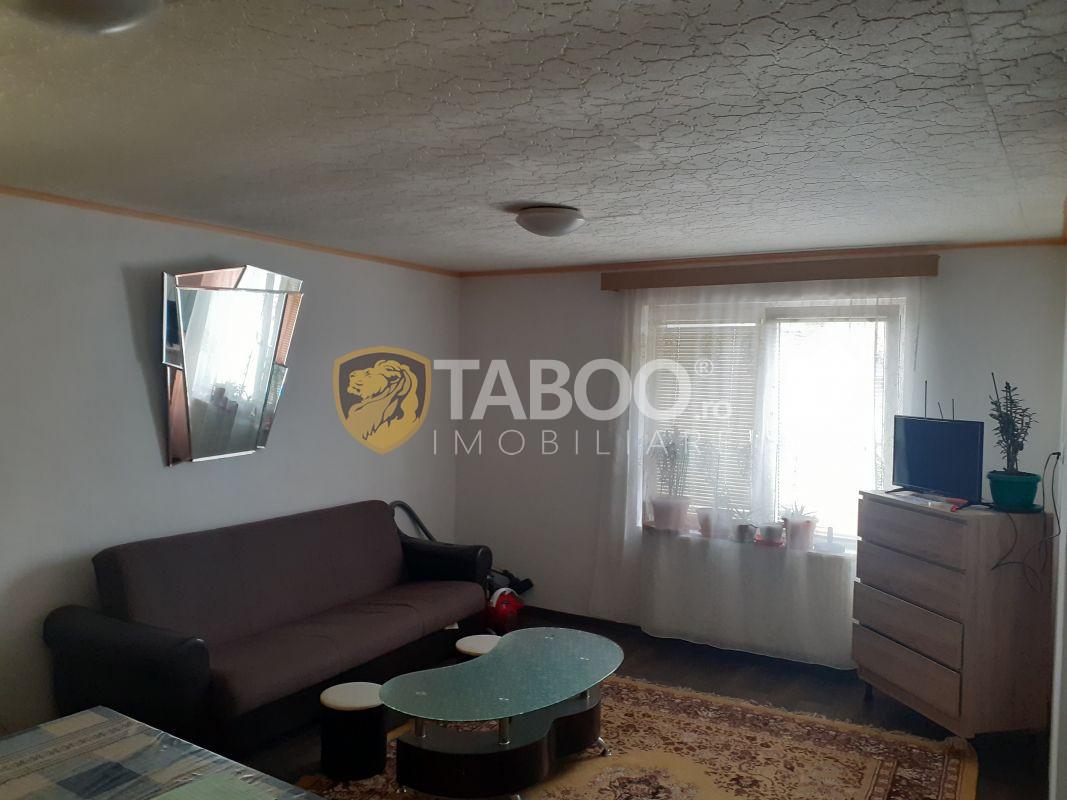 Apartament 2 camere la parter in Sibiu zona Arhitectilor 1