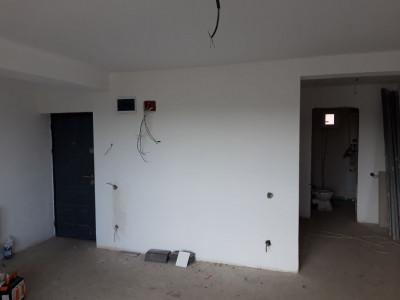 Apartament 3 camere 2 bai terasa 2 locuri parcare in Selimbar Sibiu