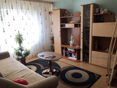Apartament cu 2 camere mobilat si utilat in Sibiu zona Lazaret