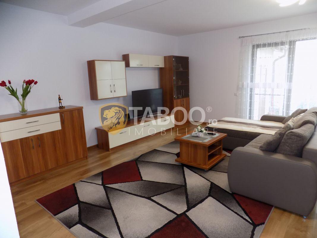 Casa cu 4 camere de vanzare in Selimbar zona Nicolae Brana 1