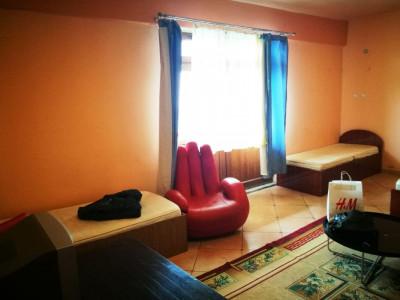 Casa individuala de vanzare cu 8 camere si 8 bai in Sibiu zona Strand