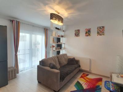 Apartament 3 camere 2 balcoane etajul 1 cartierul Arhitectilor Sibiu
