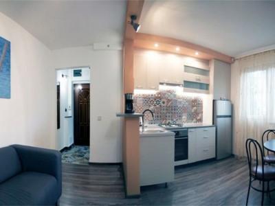 Apartament cu 3 camere de vanzare in Sibiu zona Centrala