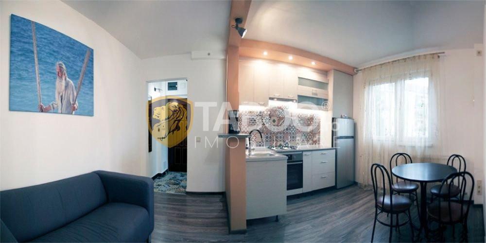 Apartament cu 3 camere de vanzare in Sibiu zona Centrala 1
