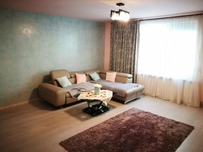 Apartament complet mobilat si utilat 2 camere loc de parcare zona Alba Iulia