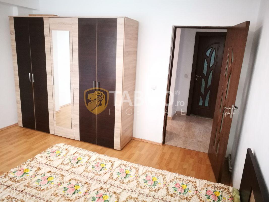 Apartament 2 camere 65 mp utili de vanzare in Sibiu zona Strand 2 7