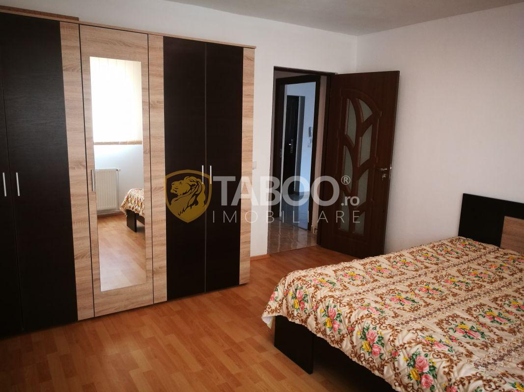 Apartament 2 camere 65 mp utili de vanzare in Sibiu zona Strand 2 2