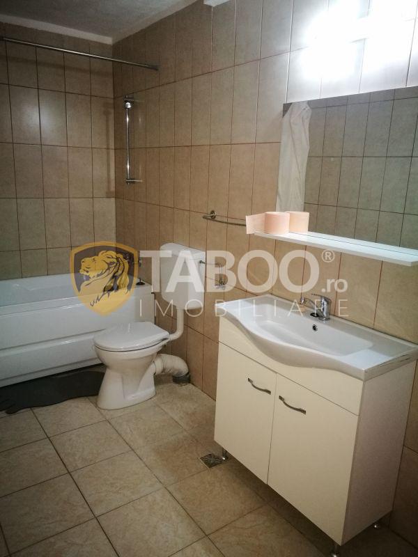Apartament 2 camere 65 mp utili de vanzare in Sibiu zona Strand 2 11