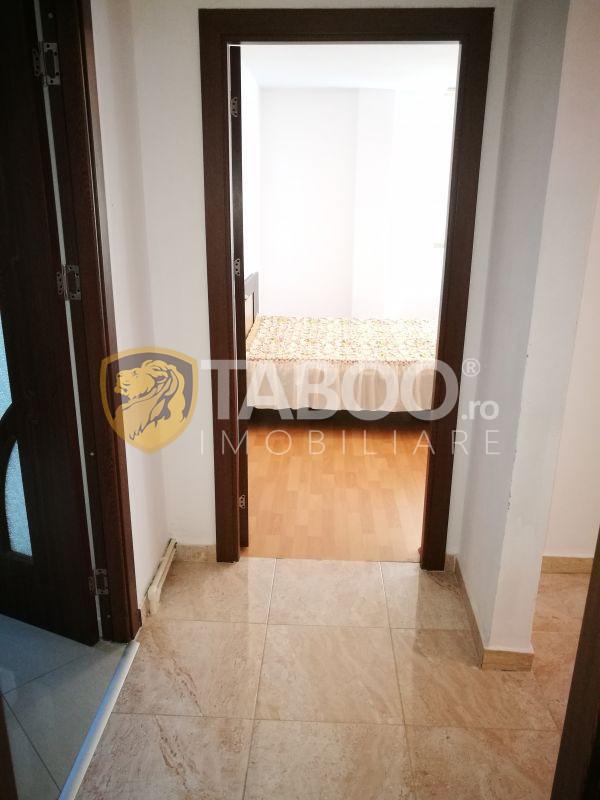 Apartament 2 camere 65 mp utili de vanzare in Sibiu zona Strand 2 9