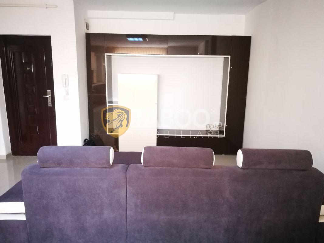 Apartament 2 camere 65 mp utili de vanzare in Sibiu zona Strand 2 6