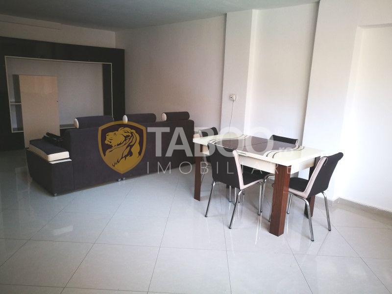 Apartament 2 camere 65 mp utili de vanzare in Sibiu zona Strand 2 4