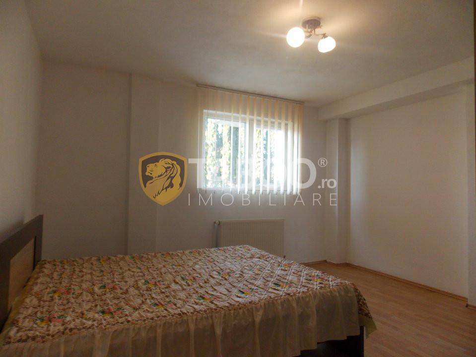 Apartament 3 camere 65 mp utili de vanzare in Sibiu zona Strand 2 5