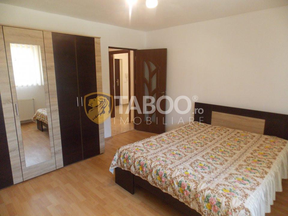 Apartament 3 camere 65 mp utili de vanzare in Sibiu zona Strand 2 6