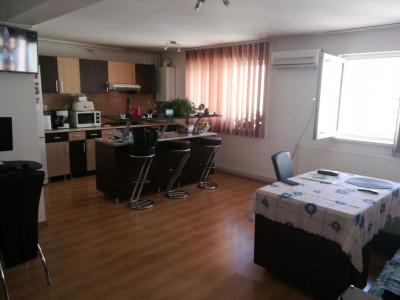 Apartament complet mobilat si utilat 3 camere zona Valea Aurie Sibiu