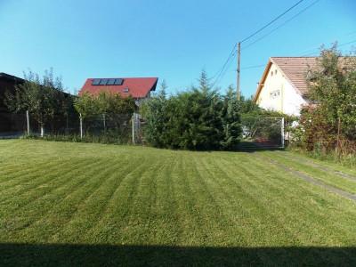 Casa tip pensiune de vanzare in Tocile judetul Sibiu