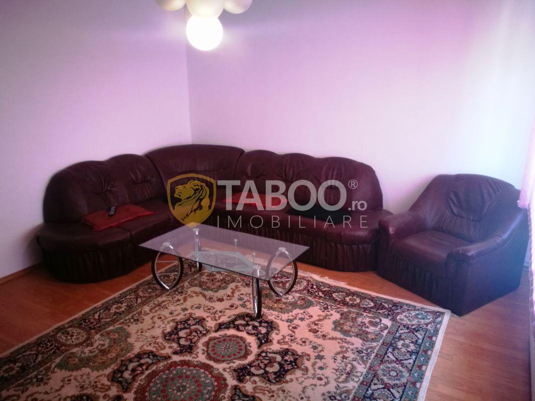 Apartament 3 camere 2 bai balcon si pivnita de vanzare Sibiu Terezian 1
