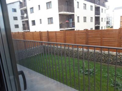 Apartament 5 camere 112 mp utili de inchiriat  Arhitectilor Sibiu