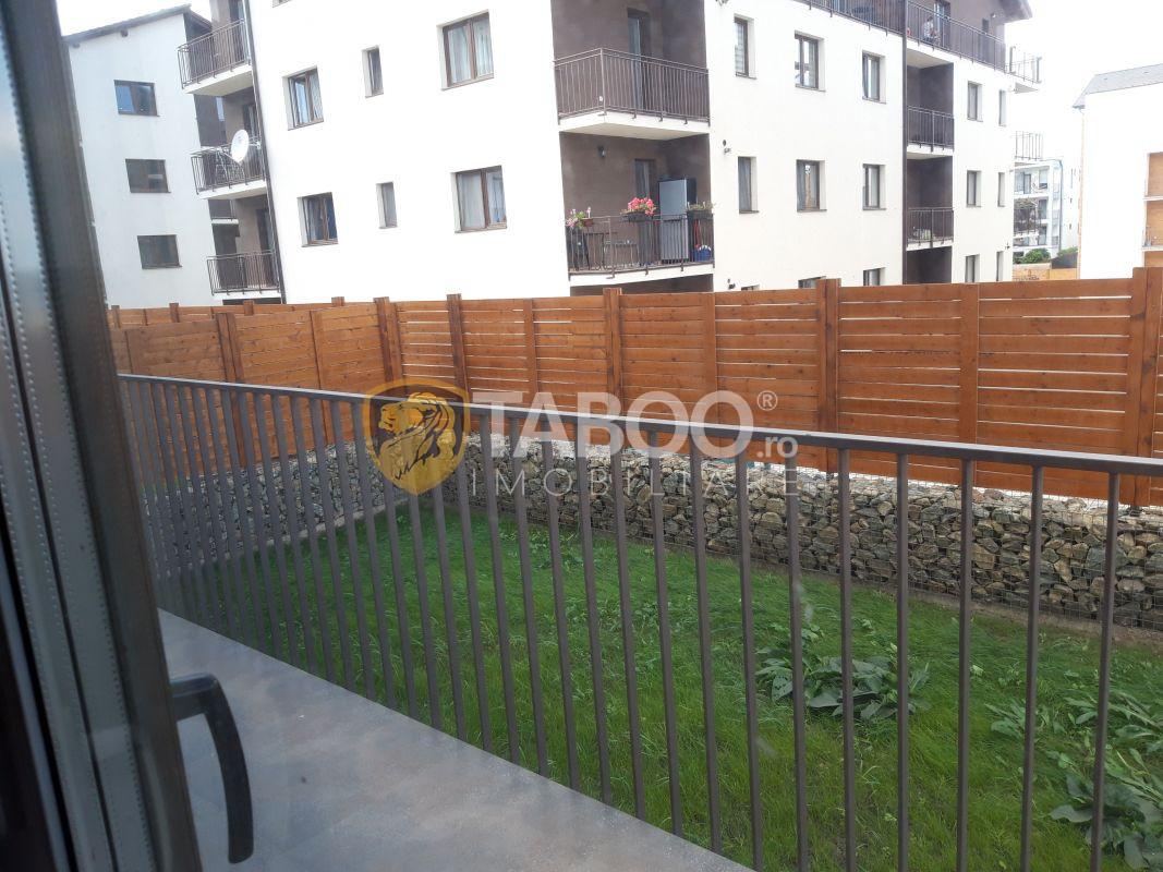 Apartament 5 camere 112 mp utili de inchiriat  Arhitectilor Sibiu 1