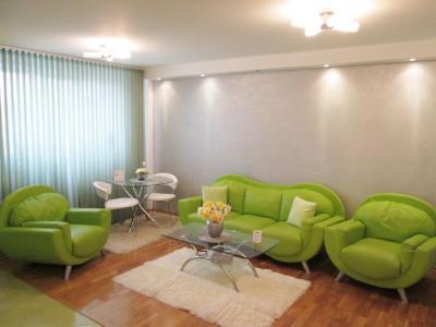 Apartament cu 3 camere decomandate de vanzare in Alba Iulia