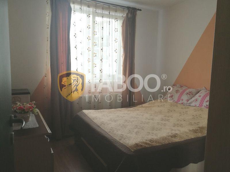 Apartament 2 camere de vanzare in Magnolia Residence Sibiu 1