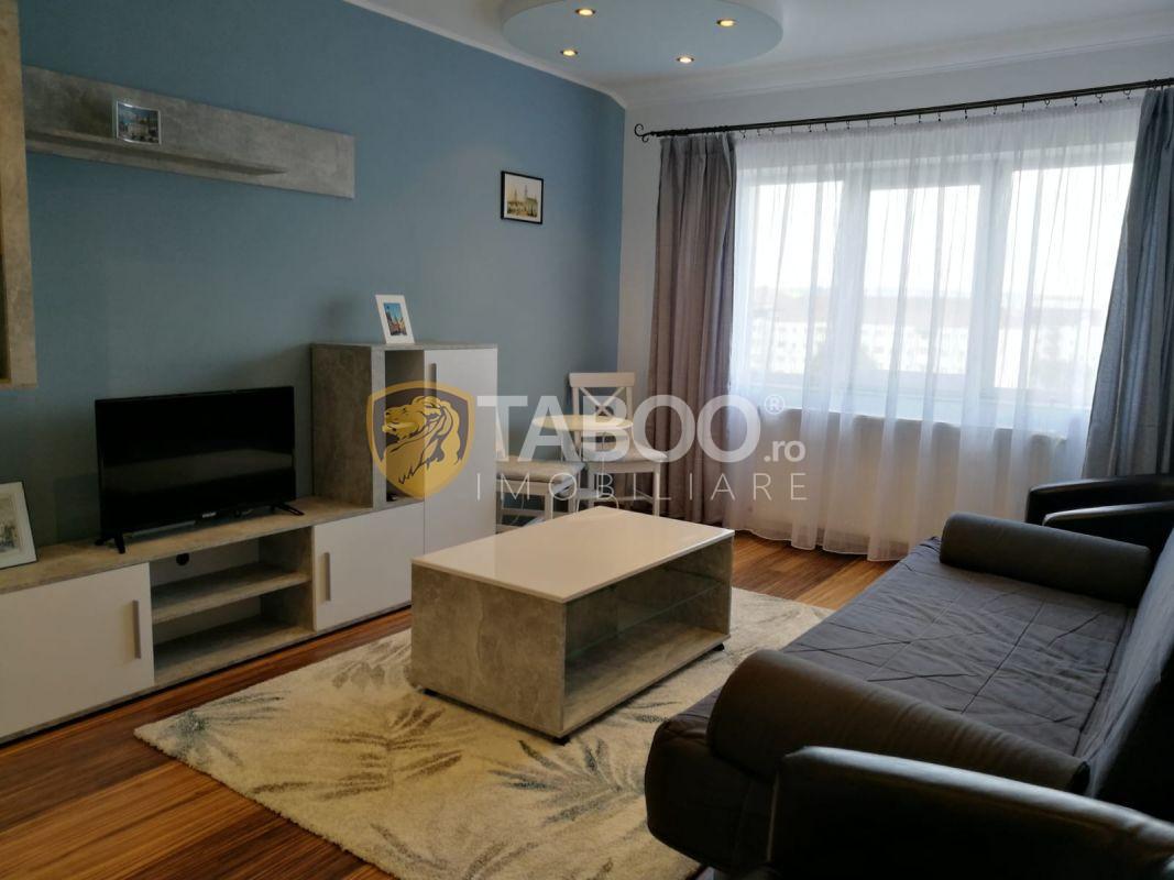 Apartament 3 camere 68 mp de inchiriat in Sibiu zona Siretului 1