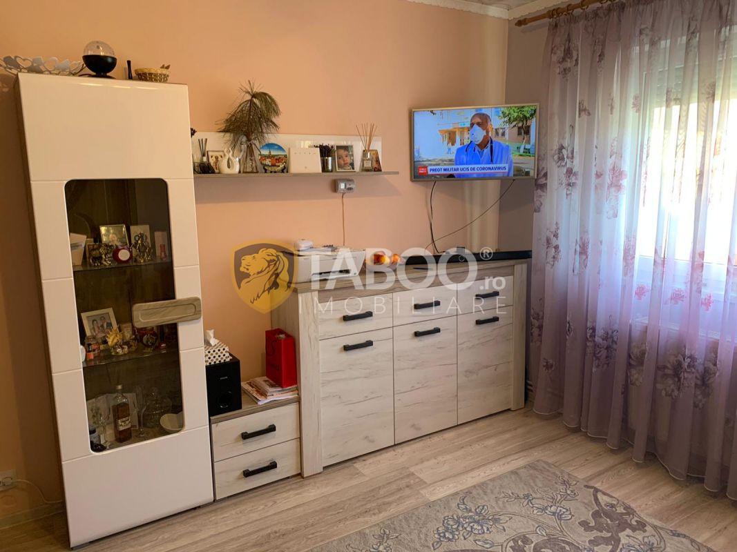 Apartament cu 2 camere de vânzare în zona Vasile Aaron din Sibiu 1