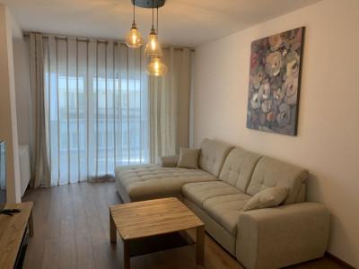 Prima inchiriere! Apartament lux 3 camere cartier Kogalniceanu Sibiu