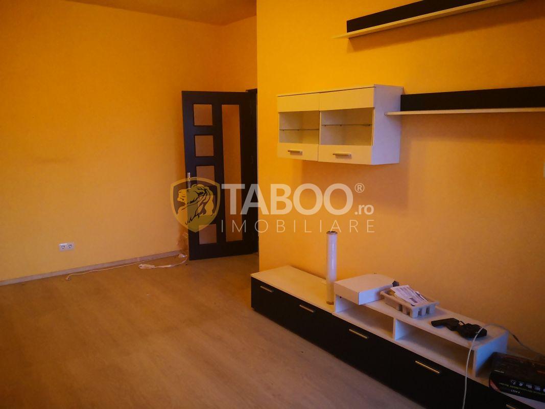 Apartament 2 camere decomandate loc de parcare Mihai Viteazu Sibiu 1