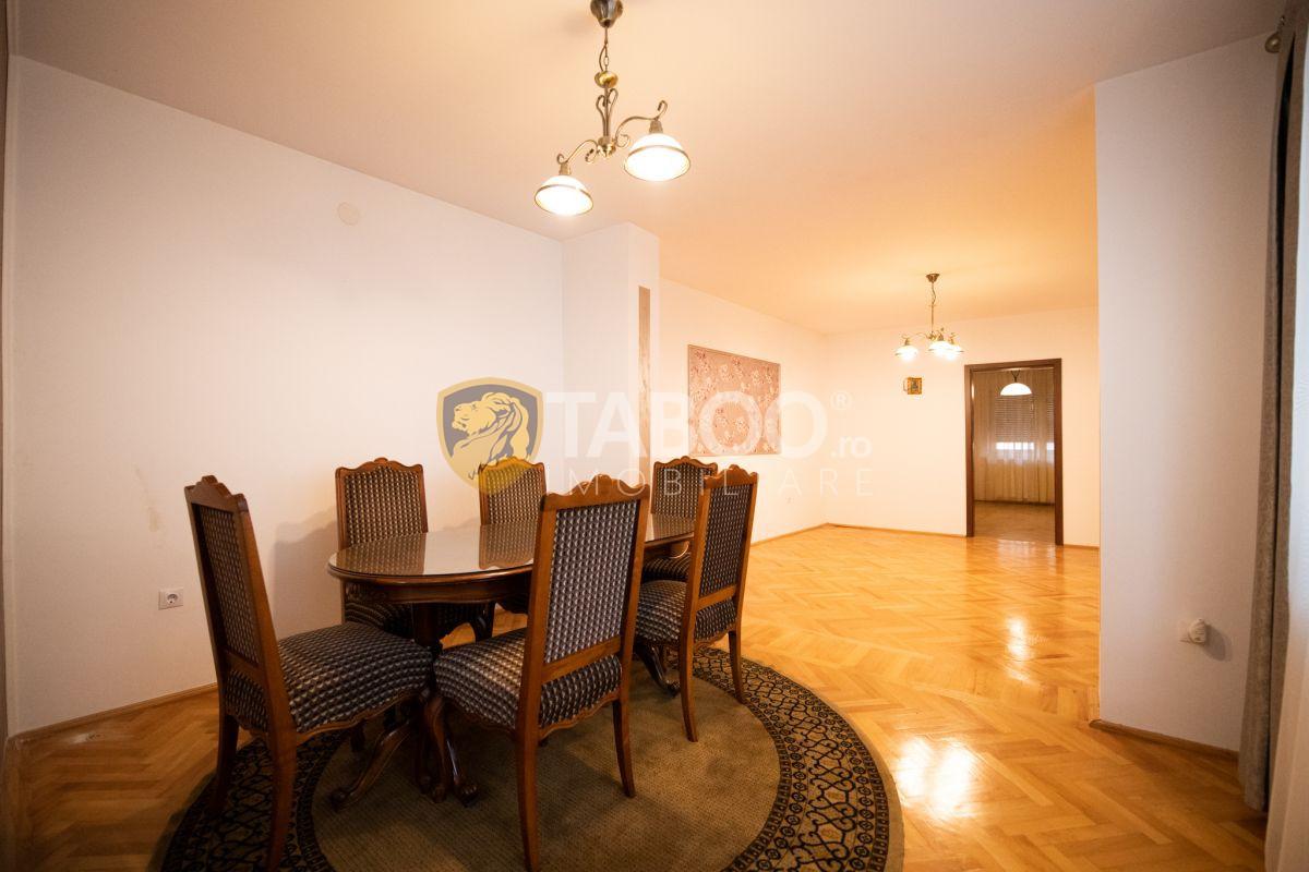 Casa individuala 130 mp utili si 214 mp curte in Sibiu zona Tiglari 1