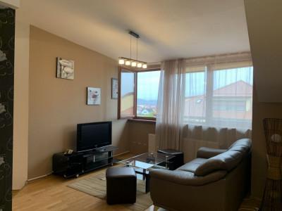 Prima inchiriere! Apartament 3 camere in Selimbar zona MAXI PET